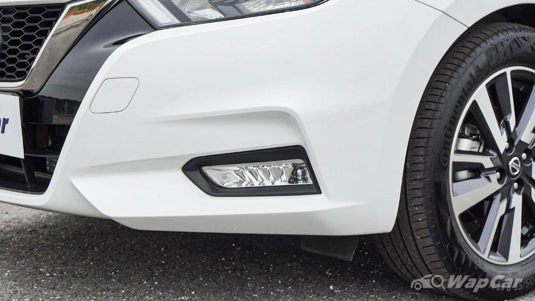 2020 Nissan Almera 1.0L VLT Exterior 015