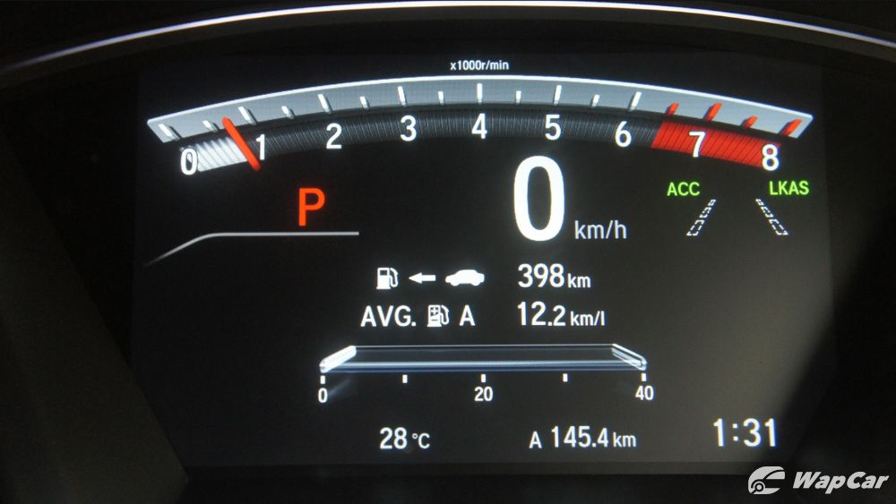 Warning lights on your car, what do they mean? 02