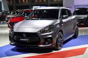 新款2021 Suzuki Swift或即将登陆大马!