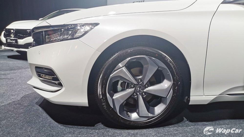 2020 Honda Accord 1.5TC Premium Exterior 086