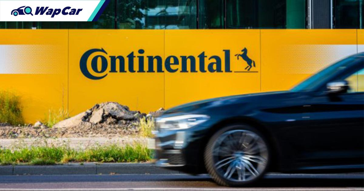 Goodbye turbos, hello electric motors – Continental selling off turbo division 01