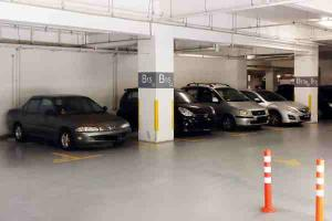 Court says car park operators liable for car thefts!