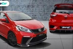 Perodua Myvi S-Edition 2020 vs Myvi GT: Mana satu pilihan hati?