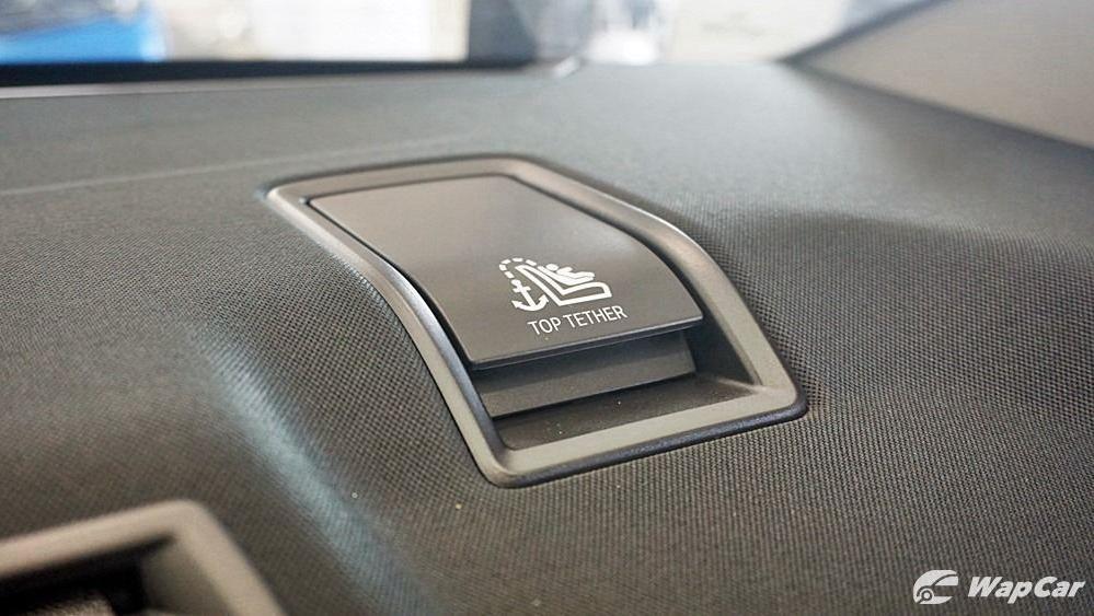2020 BMW 3 Series 320i Sport Interior 183