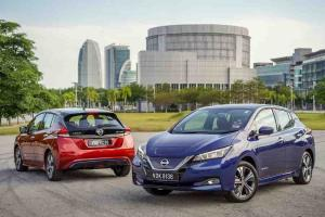 Zero tax for EVs in Malaysia soon, but there's a catch