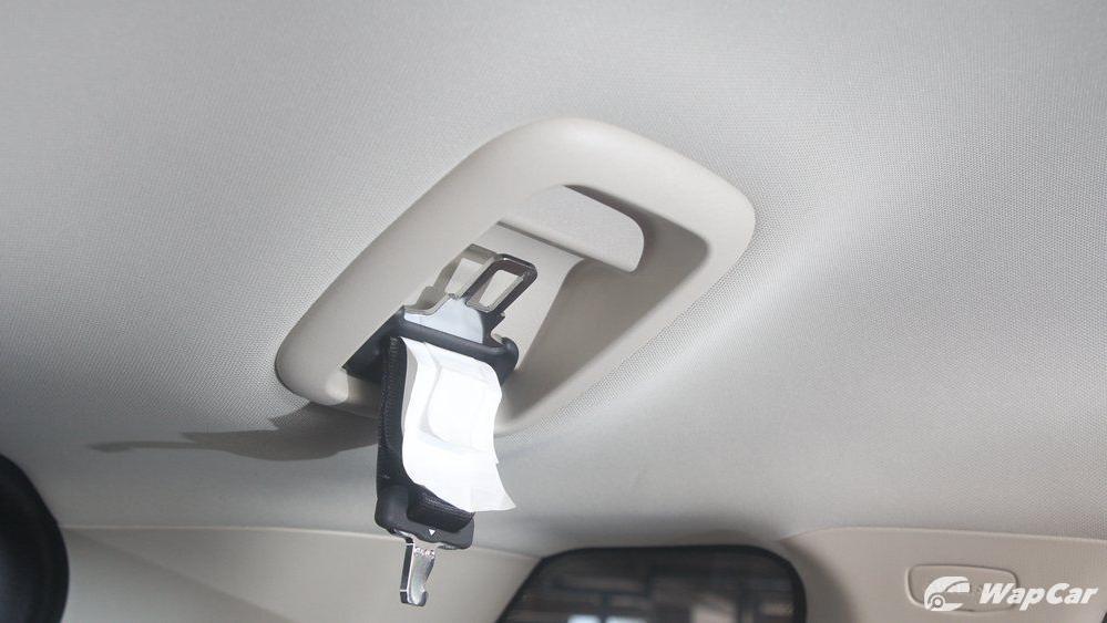 2018 Proton X70 1.8 TGDI Premium 2WD Interior 111