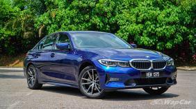 2020 BMW 3 Series 320i Sport Exterior 003