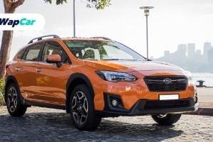 Peace of Mind bersama Subaru – penjimatan sehingga RM 5,000 dan lebih lagi!