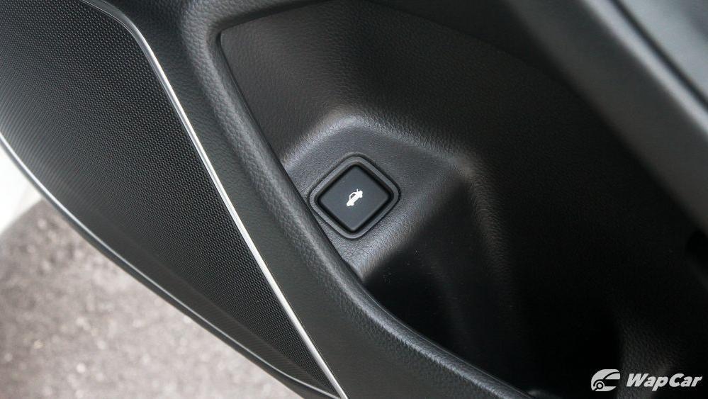 2020 Honda Accord 1.5TC Premium Interior 109