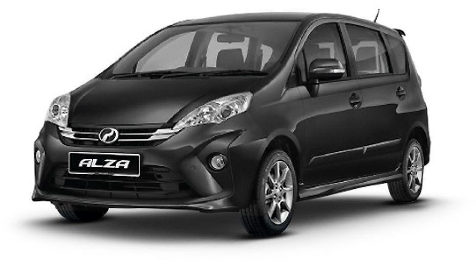 Perodua Alza (2018) Others 003