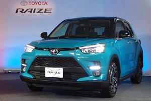 Scoop: Toyota Raize to be launched in Vietnam late-2021, first LHD market?