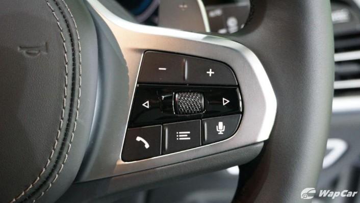 2020 BMW X5 xDrive45e M Sport  Interior 009