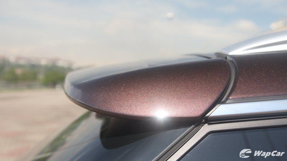 2018 Proton X70 1.8 TGDI Premium 2WD Exterior 061