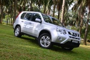 At RM 28k, a used 2nd-gen Nissan X-Trail is an underrated gem