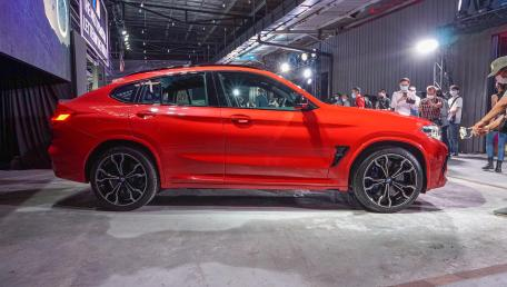 2020  BMW X4 M Competition Price, Reviews,Specs,Gallery In Malaysia | Wapcar