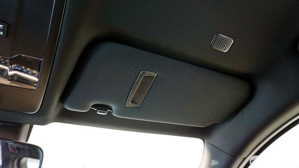 2020 Lexus UX 200 Urban Interior 047