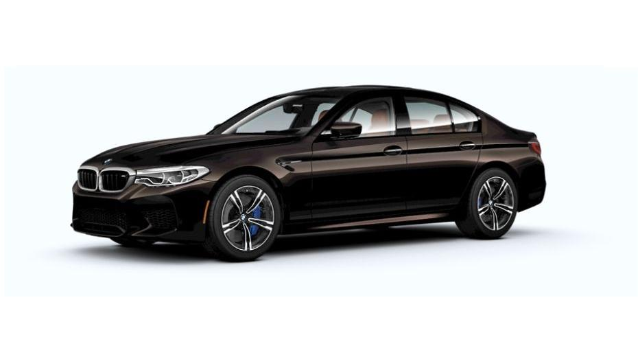 BMW M5 (2019) Others 007