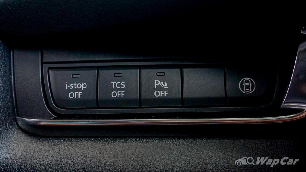 2020 Mazda CX-30 SKYACTIV-G 2.0 High Interior 030