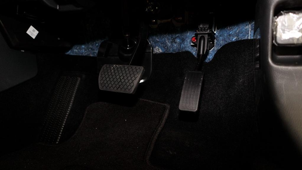 2018 Honda Civic 1.5TC Premium Interior 043