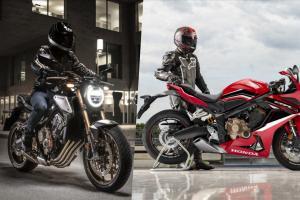 BSH perkenal Honda CBR650R, CB650R 2021 di Malaysia, harga RM 45.5k & RM 43.5k