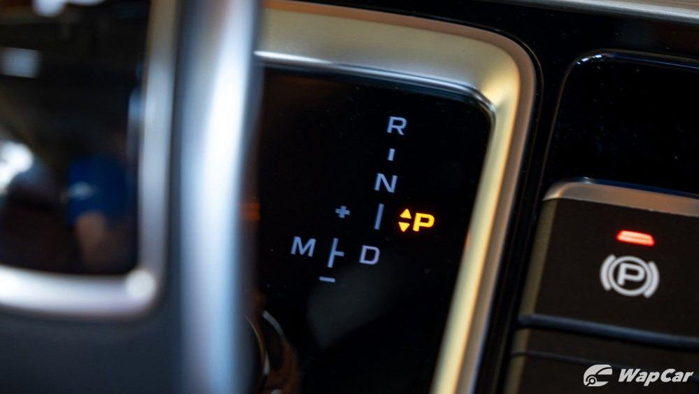 2020 Proton X70 1.8 Premium 2WD Interior 030