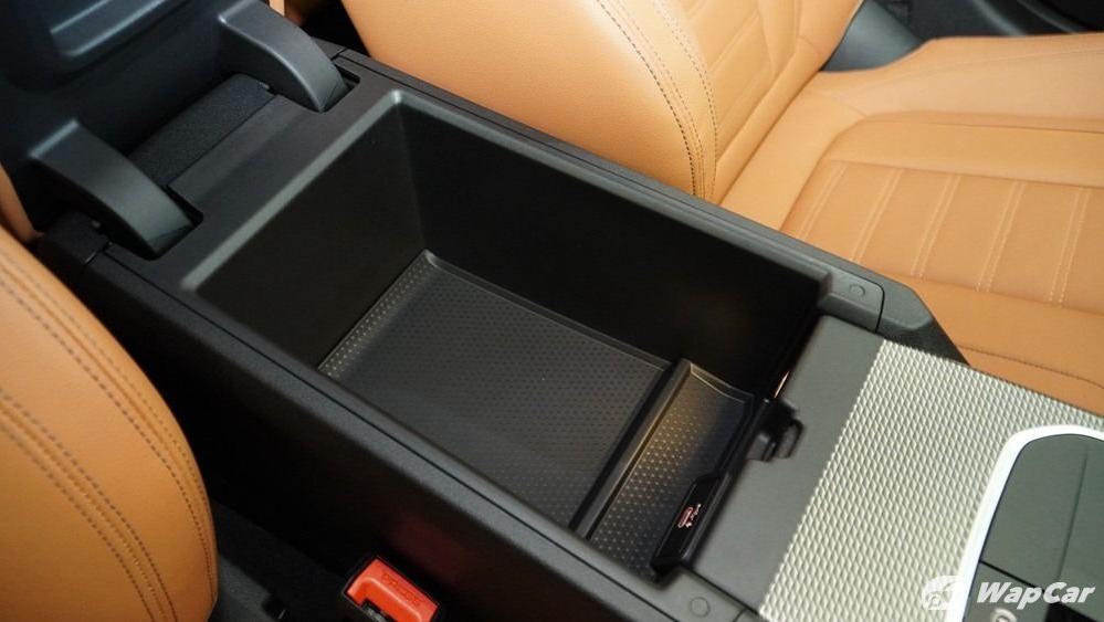 2019 BMW 3 Series 330i M Sport Interior 055