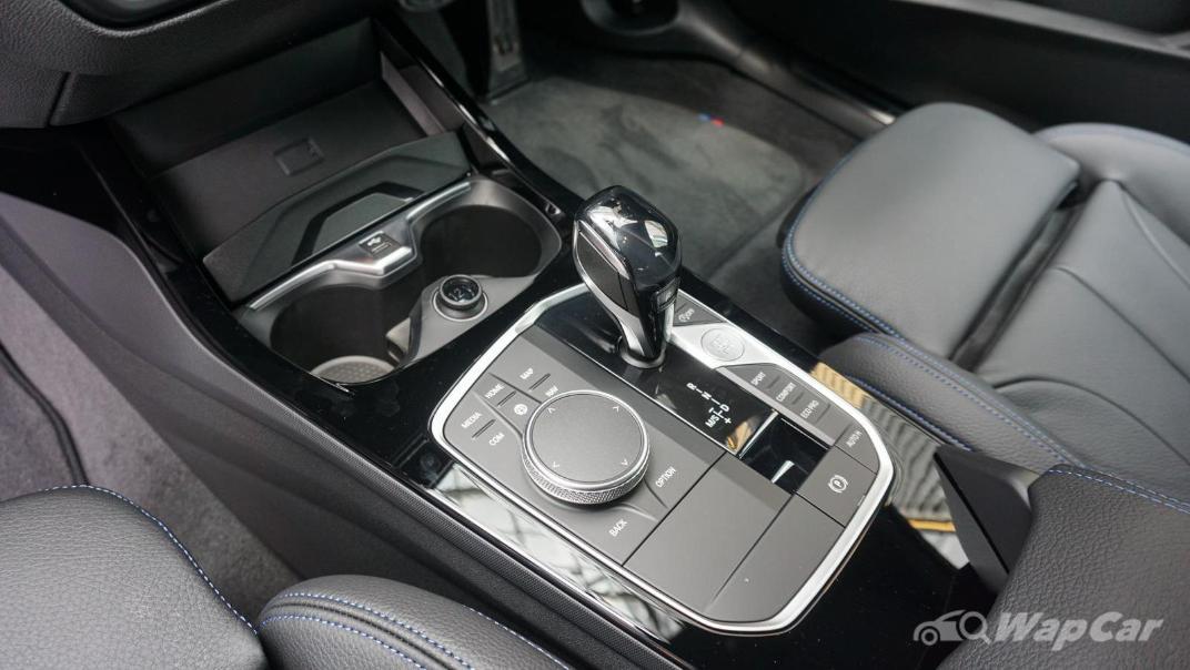 2020 BMW 2 Series 218i Gran Coupe Interior 044