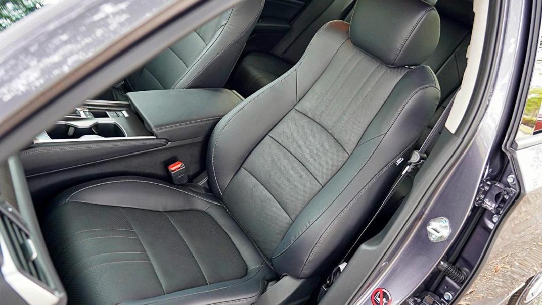 2020 Honda Accord 1.5TC Premium Interior 036