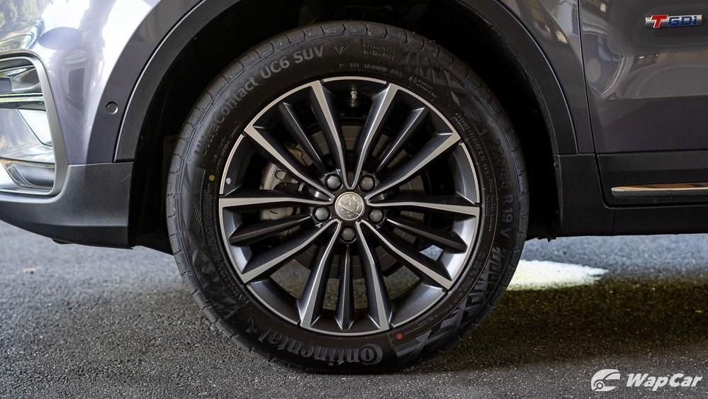 2020 Proton X70 1.8 Premium 2WD Exterior 048