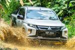 3 Kebaikan & Keburukan: Mitsubishi Triton Athlete – begitu selesa dan konfiden di off-road!