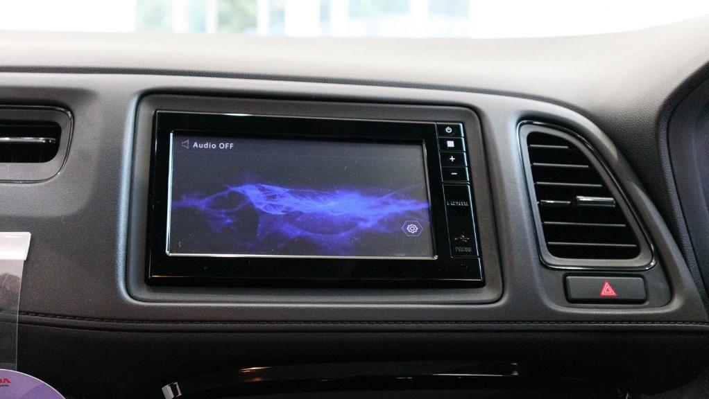 2019 Honda HR-V 1.5 Hybrid Interior 024