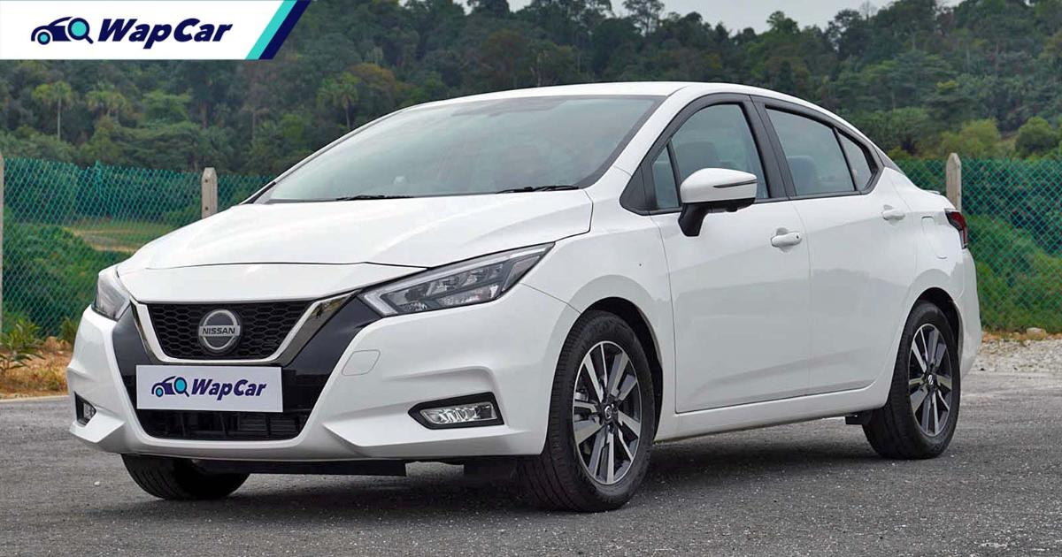 What's the minimum salary to get a loan for the 2020 Nissan Almera? 01