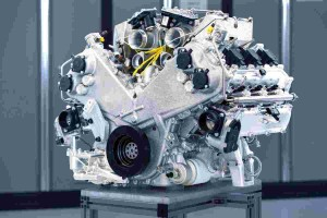 Aston Martin develops a new hybrid 3.0L V6 engine, more than 1000 PS possible