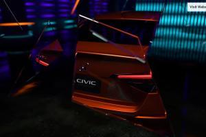Honda Civic 2022 generasi baru prototaip akan didedahkan! Malaysia bakal terima awal?