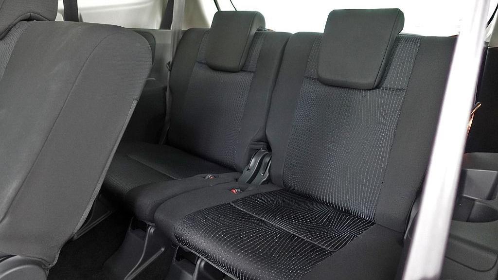 2019 Perodua Aruz 1.5 X Interior 054