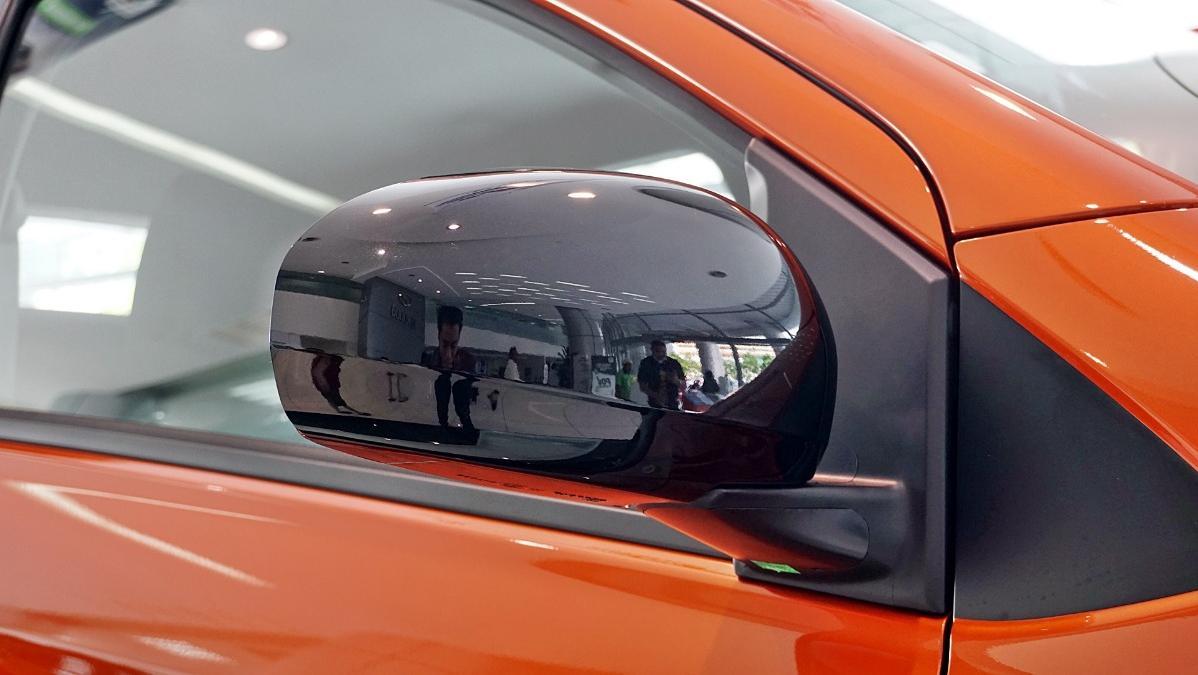 2019 Perodua Axia Style 1.0 AT Exterior 056