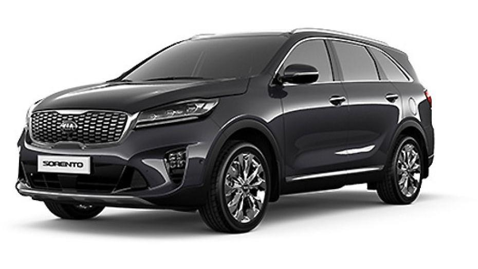 Kia Sorento (2018) Others 004