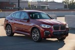BMW X4 (G02) in Malaysia gains ADAS, price up RM 11k - AEB with RCTA, LDW, LCW