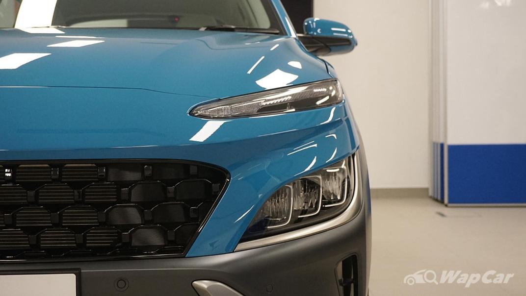 2021 Hyundai Kona 2.0 Active Exterior 010