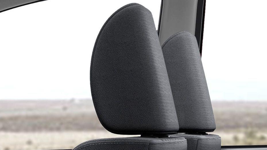 Toyota Avanza (2019) Interior 016