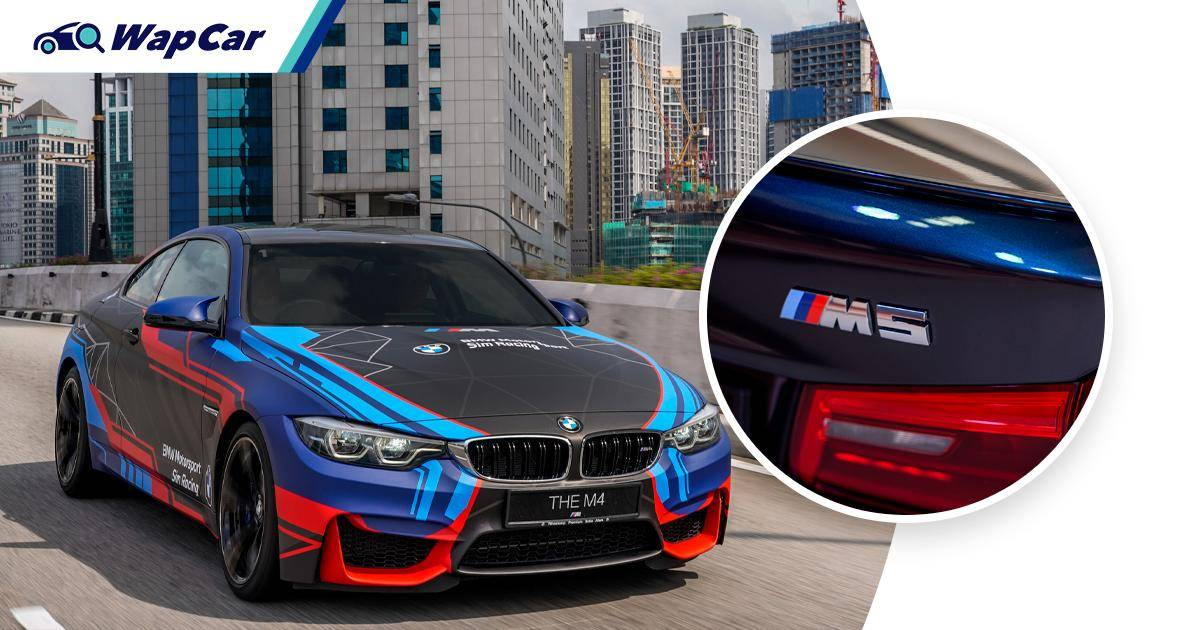 BMW celebrates the letter M for Malaysia Day with special exhibition 01