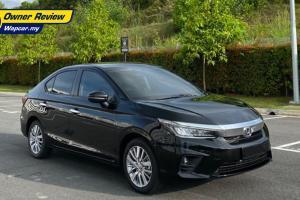 Rebiu Pemilik: Honda City 2020, Mimpi Jadi Realiti