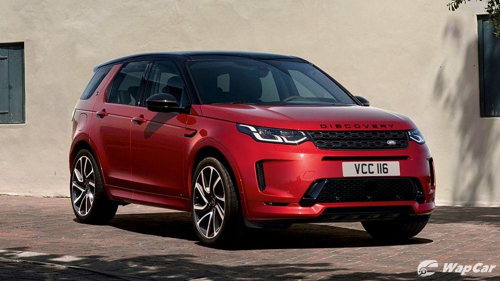 2020 Land Rover Discovery Sport launched in Malaysia – R-Dynamic variant, from RM 380k 01