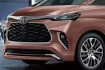 独家新闻:2022 Toyota Alphard全新渲染,没了Alphard标志和令人印象深刻的格栅