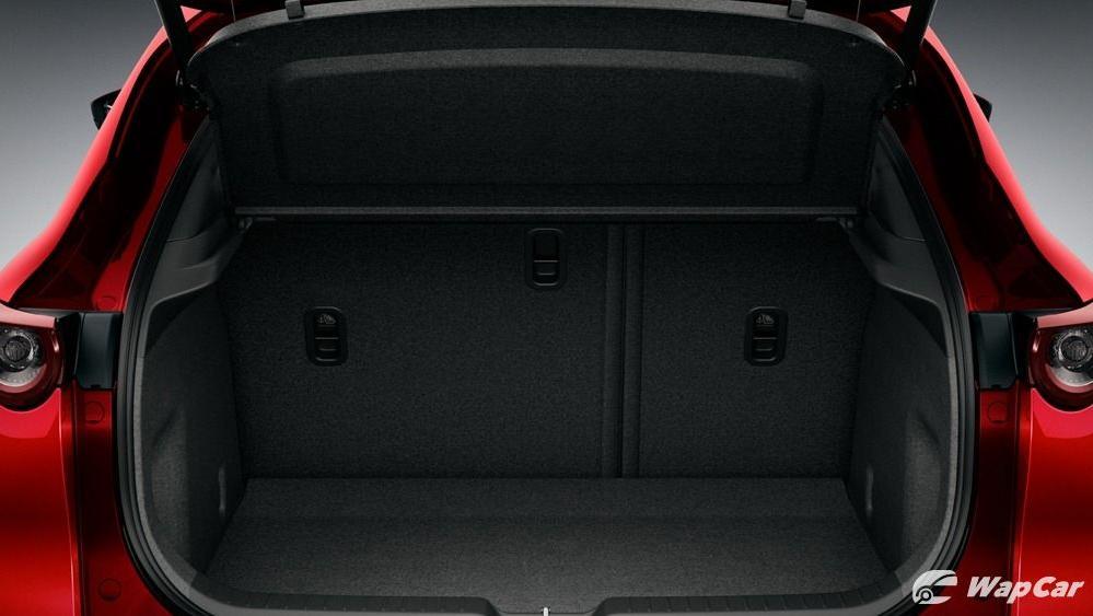 2020 Mazda CX-30 Interior 037