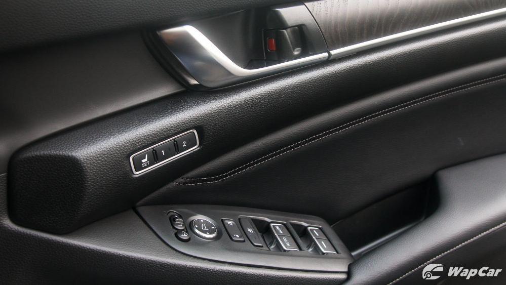2020 Honda Accord 1.5TC Premium Interior 105