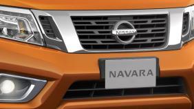 Nissan Navara (2018) Exterior 011