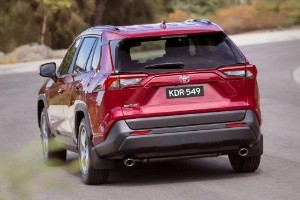 Think the Toyota RAV4 is expensive? Brace yourself for higher prices of new cars