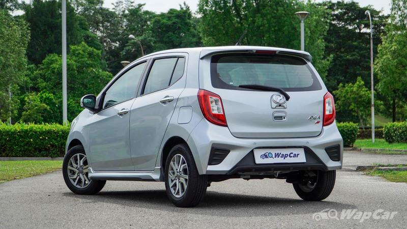 Pros and Cons: Perodua Axia – The best car for young Malaysians? 02