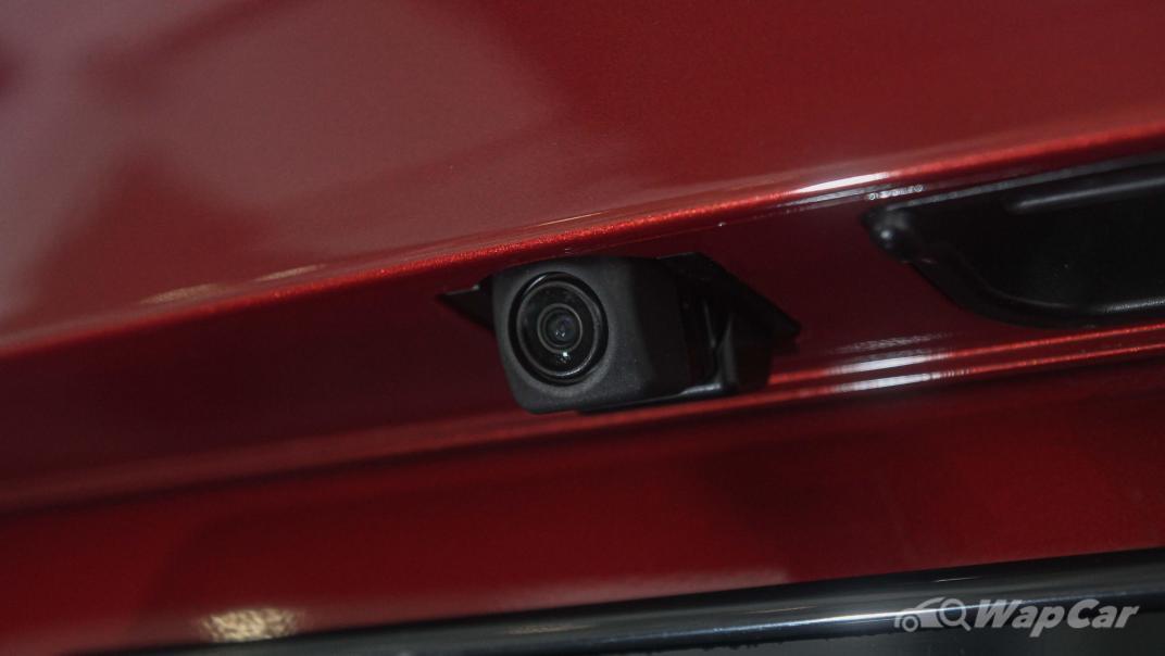 2020 Honda Civic 1.5 TC Premium Exterior 084